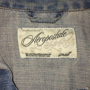 Aéropostale Denim Jacket